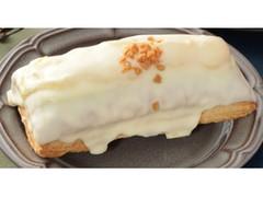 ローソン サックリホワイトチョコパイ カスタードクリーム