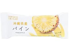 ローソン Uchi Cafe' SWEETS 日本のフルーツ パイン