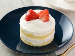 ローソン 天気の子 陽菜のお気に入りショートケーキ