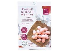 ローソン アーモンドストロベリーチョコレート イヌリン使用