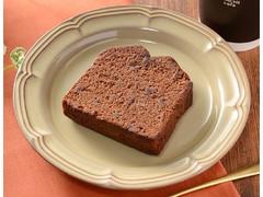 ローソン オレンジショコラケーキ 1個