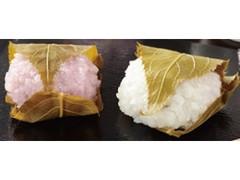 ローソン 桜餅(こしあん)2個
