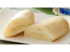 ローソン 白いコッペパン わさびソース&ポテト
