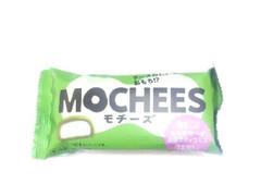 ローソン Uchi Cafe' SWEETS モチーズ もちもち~ず お抹茶ティラミス