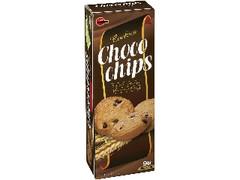 ブルボン チョコチップクッキー 箱3枚×3