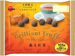 ブルボン ブリリアントトリュフ 薫る紅茶 袋105g