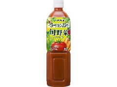 伊藤園 旬野菜 ペット900g