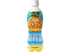 伊藤園 Vivit's 沖縄パイン MIX SODA ペット450ml
