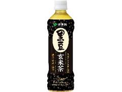 伊藤園 黒豆玄米茶