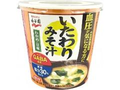 永谷園 いたわりみそ汁 カップ14g