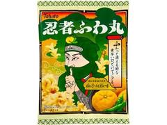 東ハト 忍者ふわ丸 柚子胡椒味