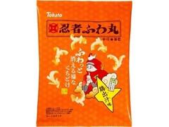 東ハト 忍者ふわ丸 鶏出汁味