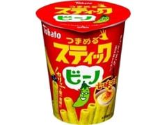 東ハト ビーノスティック 七味マヨ味 カップ40g