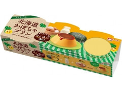 メイトー 北海道かぼちゃプリン