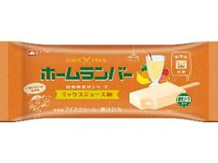 メイトー ホームランバー 昭和喫茶店の味シリーズ ミックスジュース味 袋75ml