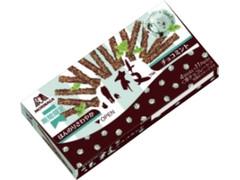 森永製菓 小枝 チョコミント 箱4本×11