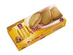 森永製菓 ミルクキャラメル ほろさくガレット 箱6個