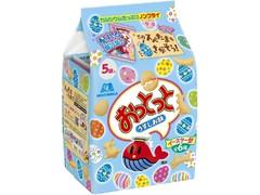 森永製菓 おっとっと うすしお味 袋5袋
