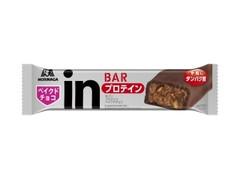森永製菓 inバー プロテイン ベイクドチョコ 袋1本
