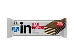 森永製菓 inバー プロテイン バニラ 袋1本