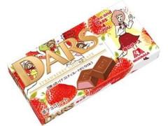 森永製菓 苺のダース niko and ... DARS 4 YOU.パッケージ 箱12粒