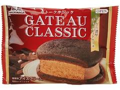 森永製菓 ガトークラシック