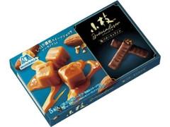 森永製菓 小枝スペシャリーゼ 塩バターキャラメル 箱9.4g×5