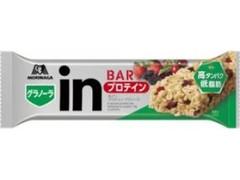 森永製菓 inバー プロテイン グラノーラ 袋1本