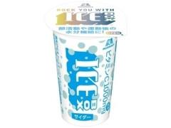 森永製菓 アイスボックス サイダー カップ135ml