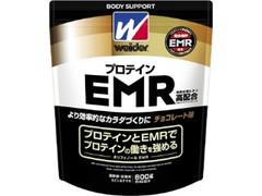 森永製菓 EMR高配合プロテイン 袋800g