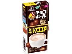森永製菓 チョコボール ミルクココア味
