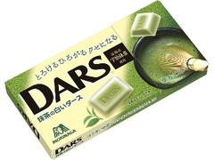 森永製菓 抹茶の白いダース 箱12粒