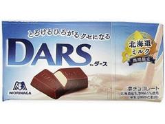 森永製菓 北海道ミルク