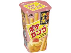 森永製菓 ポテロング 明太チーズ味