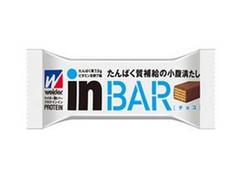 森永 ウイダーinバー プロテインイン チョコ味 25g