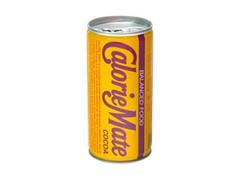 大塚製薬 カロリーメイト ココア 缶200ml