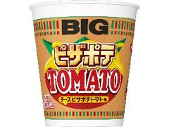 日清 カップヌードル チーズピザポテトマト味 ビッグ カップ100g