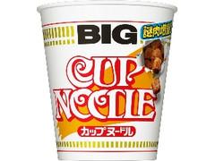 日清食品 カップヌードル ビッグ カップ101g