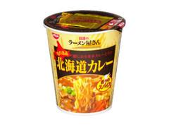 日清 ラーメン屋さん 北海道カレー カップ81g