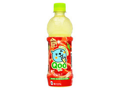 コカ・コーラ クー りんご ペット470ml