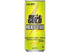 コカ・コーラ リアルゴールド ロケットスタート 缶250ml