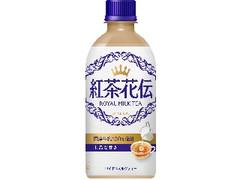 コカ・コーラ 紅茶花伝 ロイヤルミルクティー コールド ペット440ml