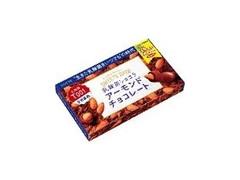 ロッテ スイーツデイズ 乳酸菌ショコラ アーモンドチョコレート 箱86g