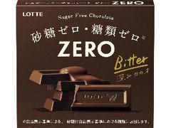 ロッテ ゼロ ビター 箱5本