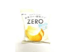 ロッテ ZERO アーモンド香るふんわりケーキ 袋1個