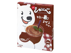 大塚食品 シャーベ チョコレート 箱180g