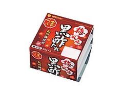 ミツカン 金のつぶ 梅風味黒酢たれ納豆 パック40g×3