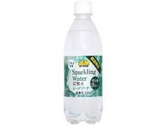 トップバリュ ベストプライス Sparkling Water 炭酸水 シークワーサー ペット500ml
