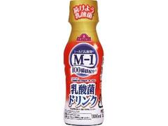 トップバリュ TOPVALU 乳酸菌ドリンク ボトル100ml
