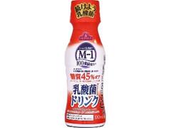 トップバリュ TOPVALU 糖質45%オフ 乳酸菌ドリンク ボトル100ml